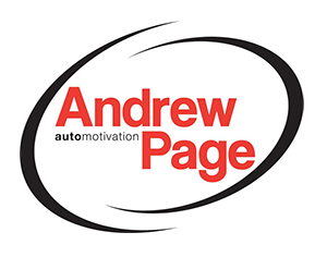 Andrew Page Garage Network