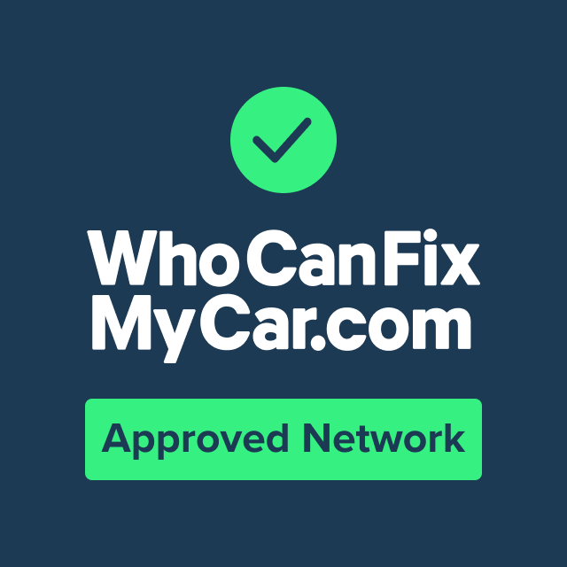 WhoCanFixMyCar Approved Repairers